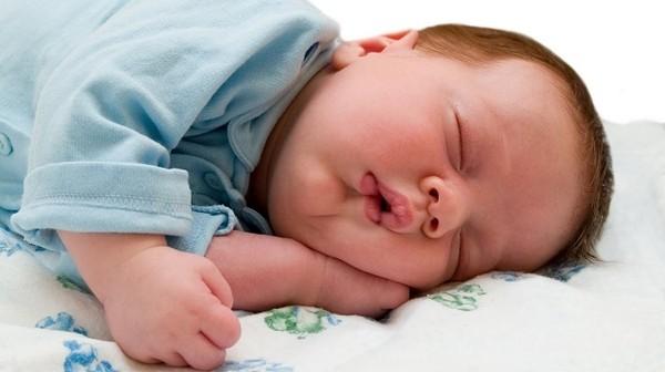 Как любовта моделира бебето