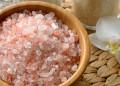 Хималайската сол – розовото злато