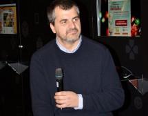 Петър Делчев: Писането е лесно, когато има болка. иначе става болезнено за четене