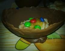 Конкурс. Шоколадки. От Любомира Георгиева