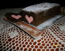 Сърце, скрито в кекс. От Маноела Бунцева