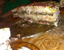 "Конкурс. Торта ""На Теди"". От Теодора Павлова"