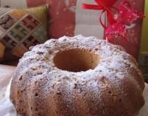 Домашен кекс. От Ангелина Динева