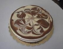 """Торта """"Шарлота"""". От Петя Тодорова"""
