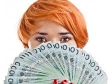 Пари в първо лицe. Криза на самооценката