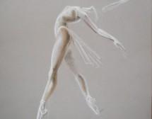 Балерини в canape