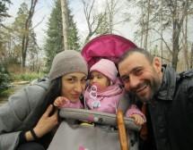 Калин Вельов: Плаках при раждането на Карина