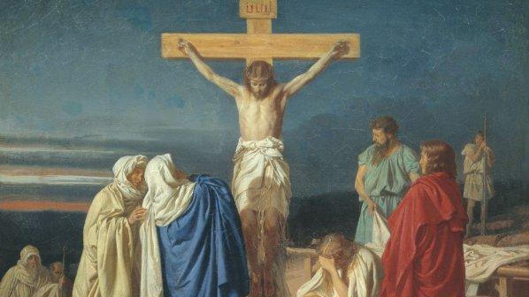 Разпети петък – най-тъжният ден за християнския свят