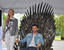 Турнето на трона