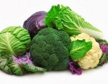 Зелето и броколите с най-много антиоксиданти