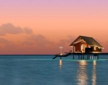 Най-луксозните хотели в света. Оne & Оnly Reethi Rah, Малдивите