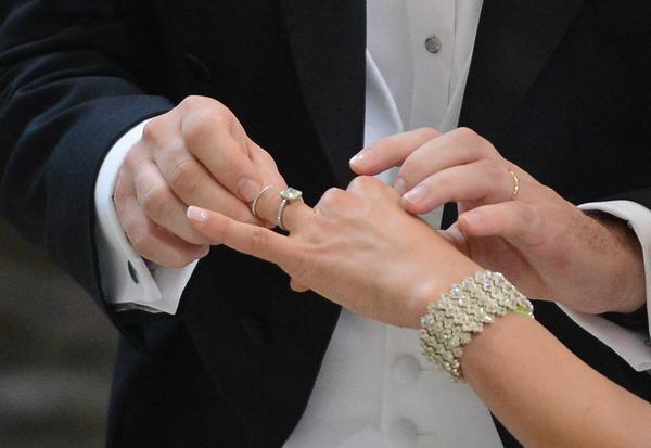 Бракът с пакистанец като приключение