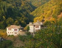 Зелените къщи. Комплекс Косовски къщи