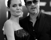 """Анджелина сияе на премиерата на """"Господарка на злото"""""""