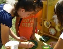 Игри и занаяти за деца в Етъра