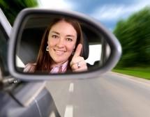 Разликите между жените и мъжете като шофьори