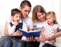 Как се става готин родител
