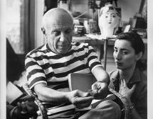 Прелъстителите на века. Пабло Пикасо