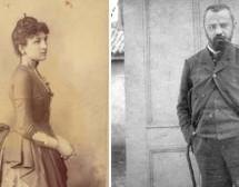 Неразделни докрай. Пенчо Славейков и Мара Белчева