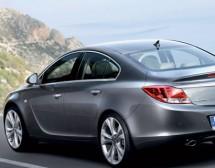 Opel Insignia – Автомобил на годината