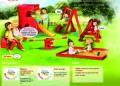 Изберете място за детска площадка