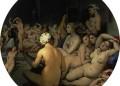 Турска баня. Или теория за обем и структура на женското тяло