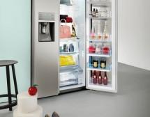 Държите ли дрехи в хладилника?