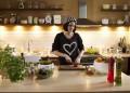 В кухнята на Сара ла Фонтейн