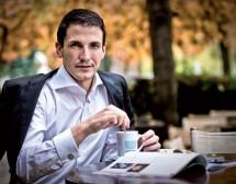 Владислав Димитров – новият политик