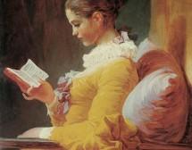 Намери си момиче, което чете