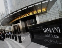 Легендарен дизайн в Бурж Халифа в Дубай