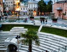 BBC The Travel Show е в Пловдив