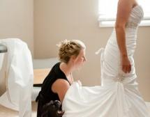 Изкуството на сватбената фотография