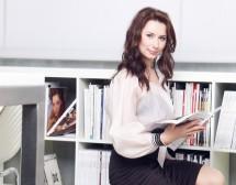 Наталия Кобилкина: Командировките помагат!