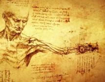 Леонардо да Винчи и възгледите му за живописта