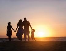 Децата осиновяват емоционално своите тревожни родители