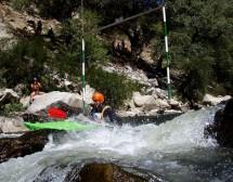 """Започва националният събор """"Каяк в бързи води"""" по река Струма"""