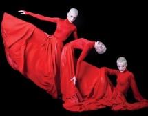 Националният балет на грузия на турне в българия