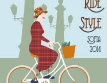 Елегантността на велосипедиста