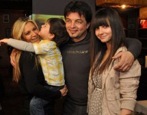 Искрен Пецов: Децата ни дават живот, а взимат мъдрост