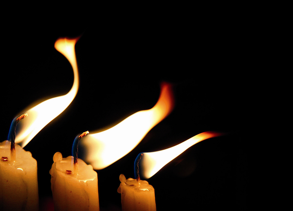 Топлината на семейното ложе