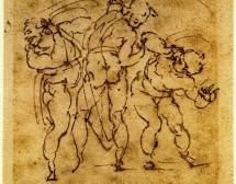 Творби на микеланджело в софия