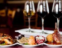 Прости правила за съчетаване на вино и храна