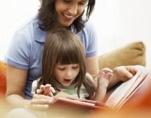 Как се чете приказка