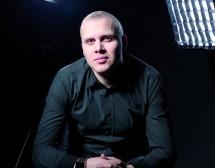Павел Баджаков. Зад кадър.