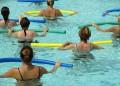 Водна аеробика – отслабвай, докато се забавляваш