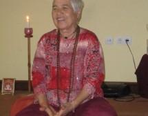 Ана Павлова:  Йога ни помага да живеем в хармония със света