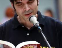 Милен Русков с европейската награда за литература