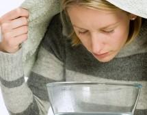 Инхалациите – враг на кашлицата и хремата