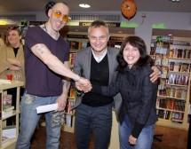 Нашият Васил Панайотов с голяма награда от Сиела